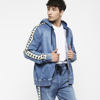 Bredei Authentic Jacket