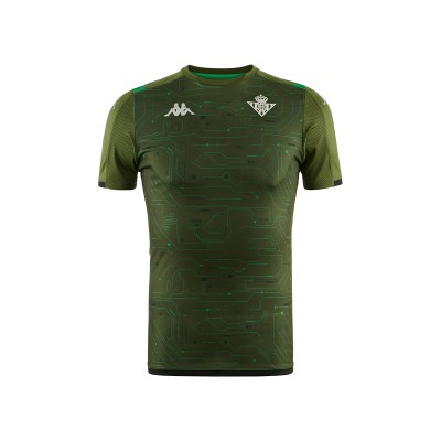 Aboupre 3 Betis  Jersey