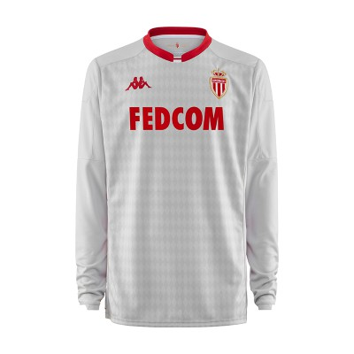 Kombat Goalkeeper AS Monaco Away 19/20 Jersey