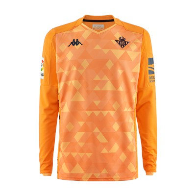 Kombat Goalkeeper Real Betis  Away 19/20 Jersey