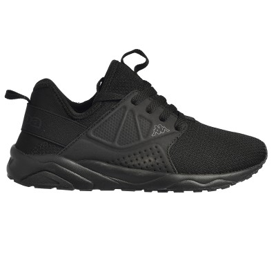 San Diego Lace black shoes for kid