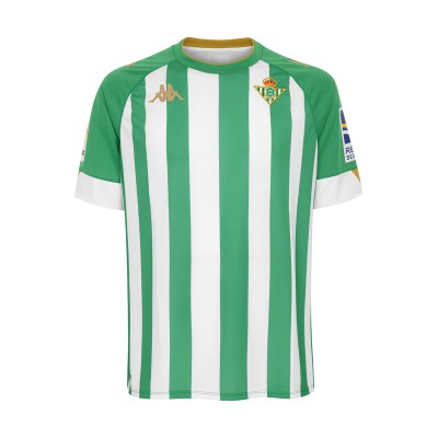 Real Betis Home Jersey