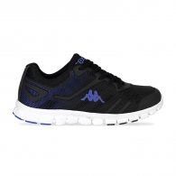 SPEEDER 2 MAN  - BLACK /BLUE