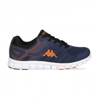 SPEEDER 2 MAN  - NAVY/ORANGE