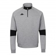 Zipped sweatshirt Forli