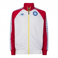 Jacket Retro Anniston Napoli 18/19