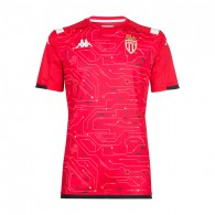 Aboupre 3 AS Monaco Kid's Jersey