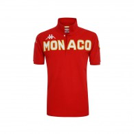 Eroi Polo AS Monaco Polo