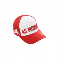 Asety 3 AS Monaco Cap