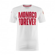 Zeeshirc AS Monaco Kid's T-shirt