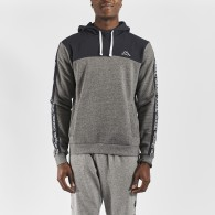 Itupo grey sweatshirt for men