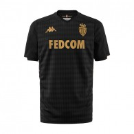 Kombat AS Monaco Away 19/20 Jersey