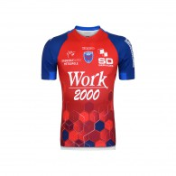 Kombat FC Grenoble Away 19/20 Jersey