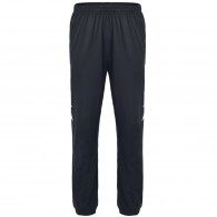Kolrik black pants for men
