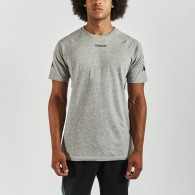 Klake grey t-shirt for men