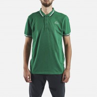 Esmo green polo for men