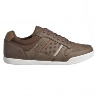 Madol brown shoes for men