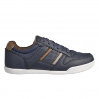 Madol blue shoes for men