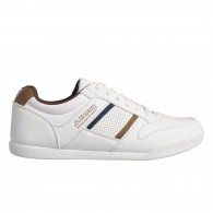 Madol white shoes for men