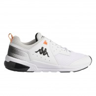 Snugger white shoes for men