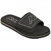 Galea black sliders for men