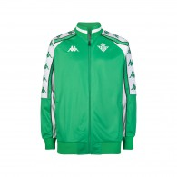 Real Betis Retro Ahran Jacket