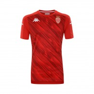 Kid - AS Monaco Aboupres Jersey