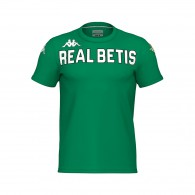 Jersey for Kids - Eroi Real Betis Balompié