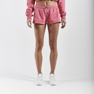 Esia pink shorts for women