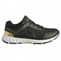 Training shoes Faster Black woman