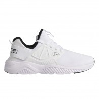 San Diego white shoes for men