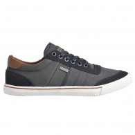 Dolina blue shoes for men