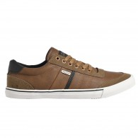 Dolina brown shoes for men