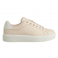 Lifestyle shoes San Remo Pink kid