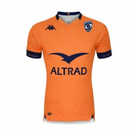 Montpellier Rugby 20-21 3rd Jersey
