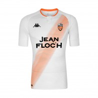 FC Lorient 20-21 Away Jersey