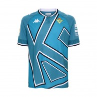 Kid - Real Betis 4th Jersey