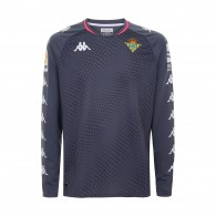 Real Betis Goalkeeper Jersey