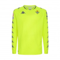 Kid - Real Betis Goalkeeper Jersey