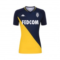 AS Monaco Away Womens Jersey
