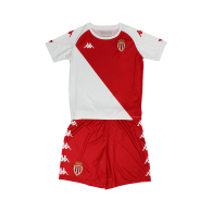 Kid - AS Monaco SETS