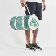 Exxi green unisex duffle bag