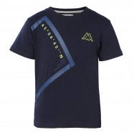 Keop blue t-shirt for kid
