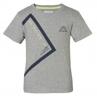 Keop grey t-shirt for kid