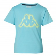 Kalou blue t-shirt for kid