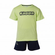 Kelim green set for kid
