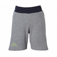Kirk grey shorts for kid
