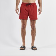Iounia red swimsuit for men
