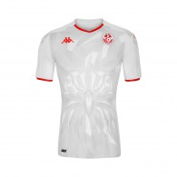 Tunisia Kombat Home Kid's Jersey