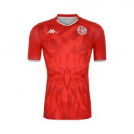 Tunisia Kombat Away Jersey